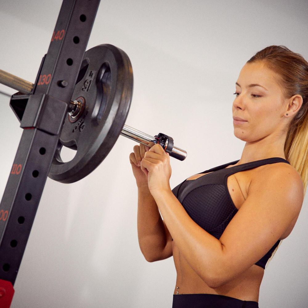 Quel Programme De Musculation Pour Une Femme