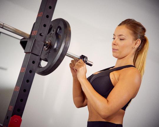 Quel programme de musculation pour une femme ?