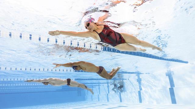 0648fa7454 Les bienfaits de la natation | Les conseils sportifs Décathlon