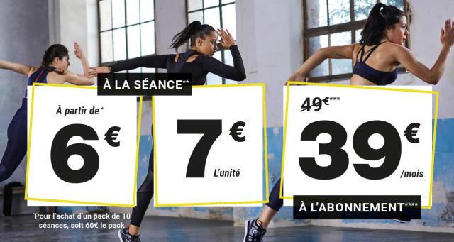 Club Lille Tarifs Inscriptions Domyos By Decathlon