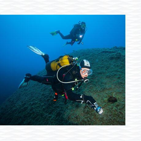 trouver un centre de plongée subea