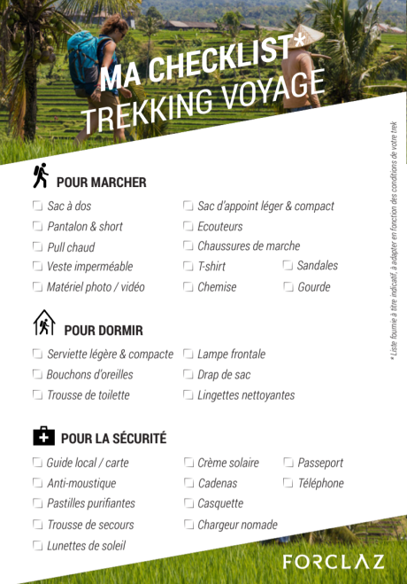 checklist-voyage