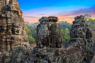 voyage cambodge temples d'angkor