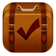 appli mobile voyage packing pro