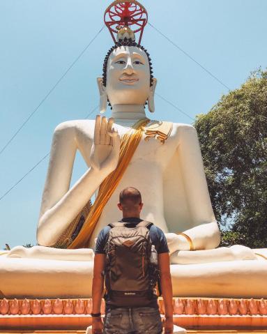koh samui voyage thailande