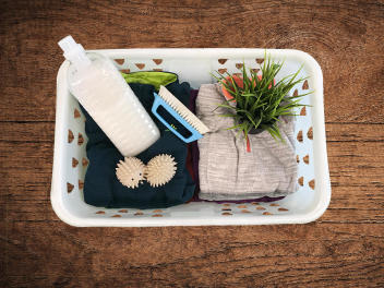 Laver ses vêtements de manière écologique Quechua