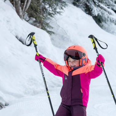 Comment choisir un casque de ski conseils wedze