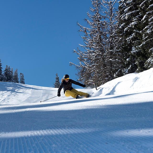 Détails sur Chaussure Ski SALOMON T2 Taille 33 Enfant Noir