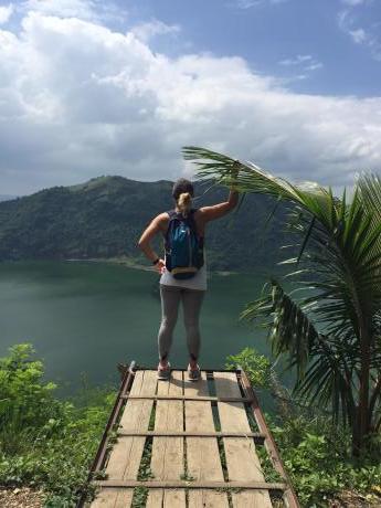 Recit Philippines Forclaz