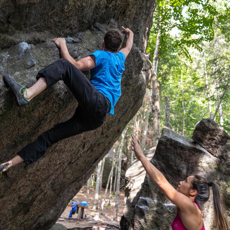 Beginners Rock Climbing Shoe : product review