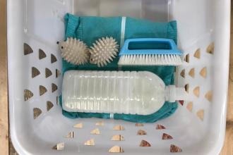 como-lavar-a-roupa-caminhada-de-forma-mais-ecológica