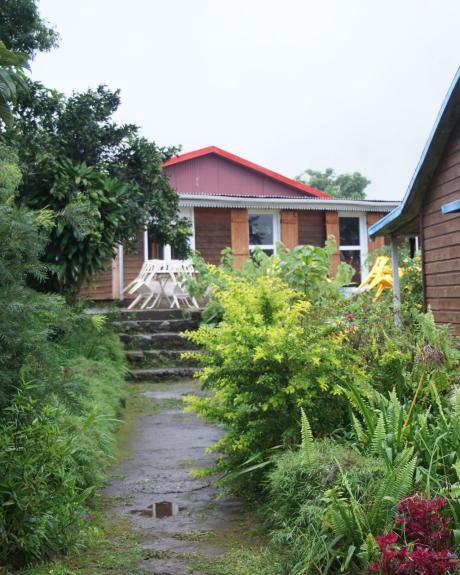 Gîte Réunion Gilbert