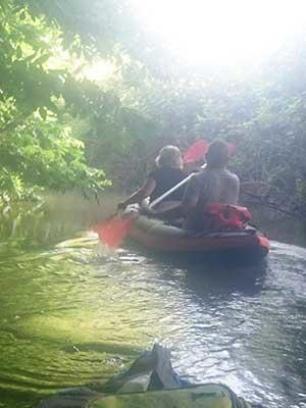 descente-de-l-aran-en-canoe-kayak-itiwit3-verdure