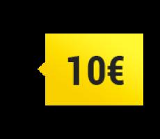 Prix 10 euros