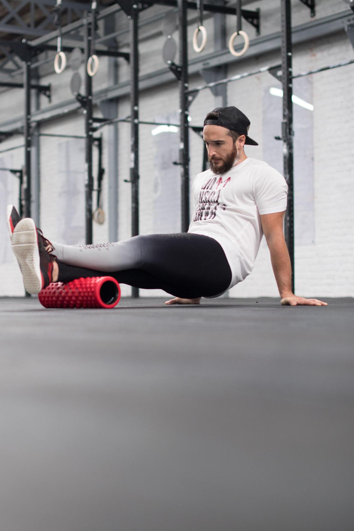 foam roller conseils exercices