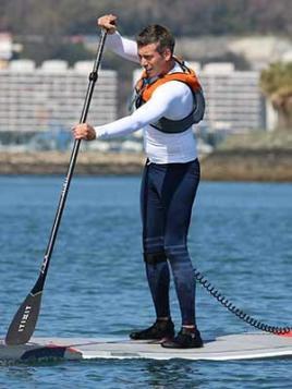 scegliere-un-leash-da-stand-up-paddle-escursione