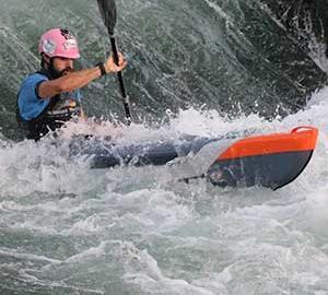 water circus kayak gonflable