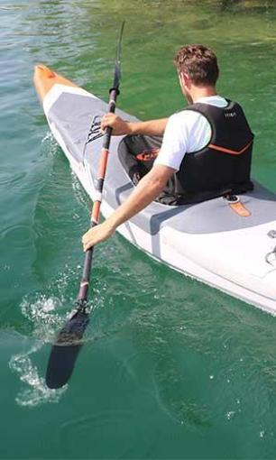 regler-angle-pales-pagaie-kayak-x500-itiwit