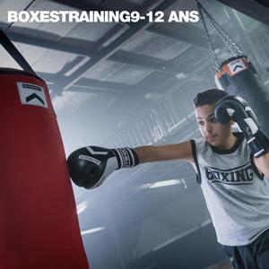 boxetraining
