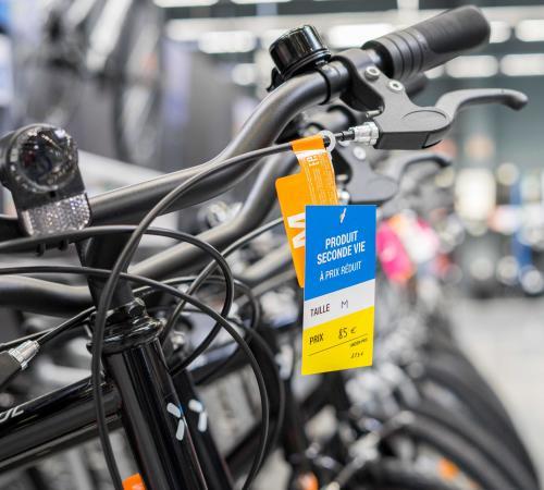 part-exchange decathlon bike and ski part-exchange