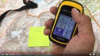 Conseil coordonées UTM GPS