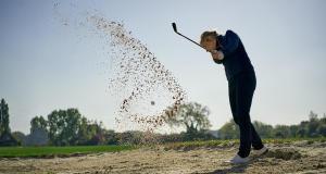 entretenir son matériel de golf
