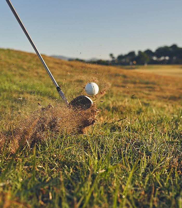Comment entretenir son matériel de golf ?
