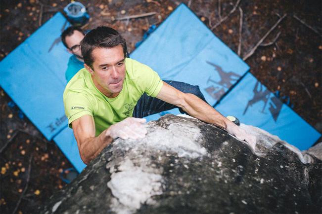 david-caude-praticante-escalada-chefe-de-produto-escalada-simond-decathlon