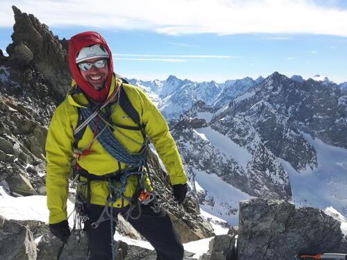 Hoe bereid je een alpinismetocht voor?