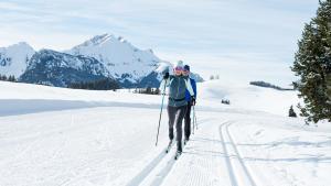 Ski de fond inovik