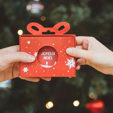 6 idées cadeaux