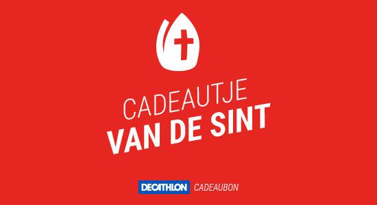 Sinterklaas Cadeaubon