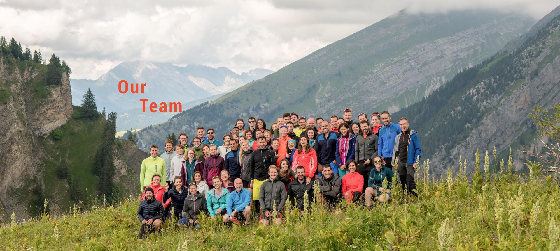 Quechua Team