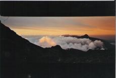 illiniza norte trek 5000 randonnée