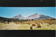 Illiniza norte rando trek