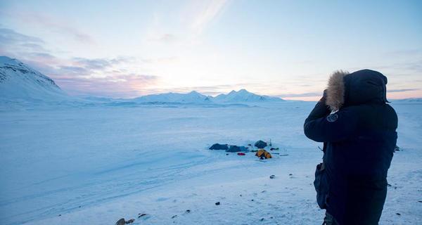 Boutique Trek Svalbard ALTAI