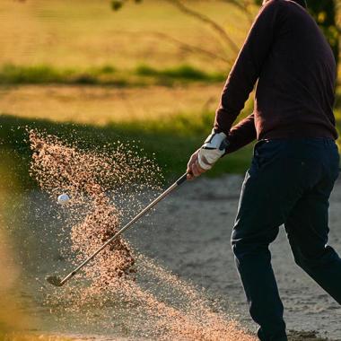 Quel cadeau offrir à un(e) golfeur(se) ?