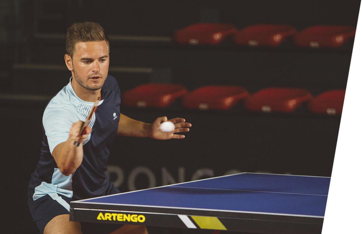 bienfaits benefices tennis table ping pong tennis de table raquette sensations