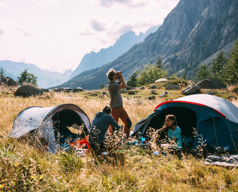 camping bivouac sav decathlon