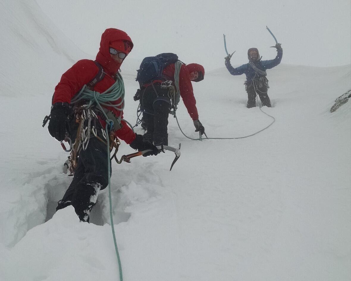 cordée-alpinisme-bergen