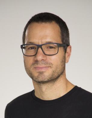 Stéphane BENADDI, ingénieur produit NEWFEEL