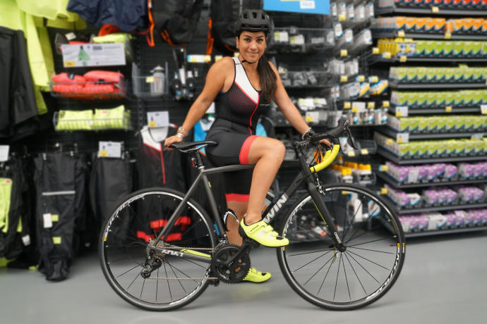 triathlon expert trisuit