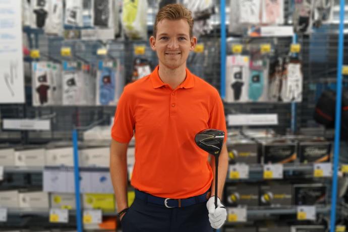Hoe kies ik een golfbal