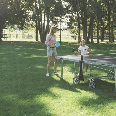 Free-Tischtennis Pingpongplatte
