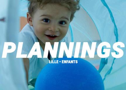 planning janvier  lille