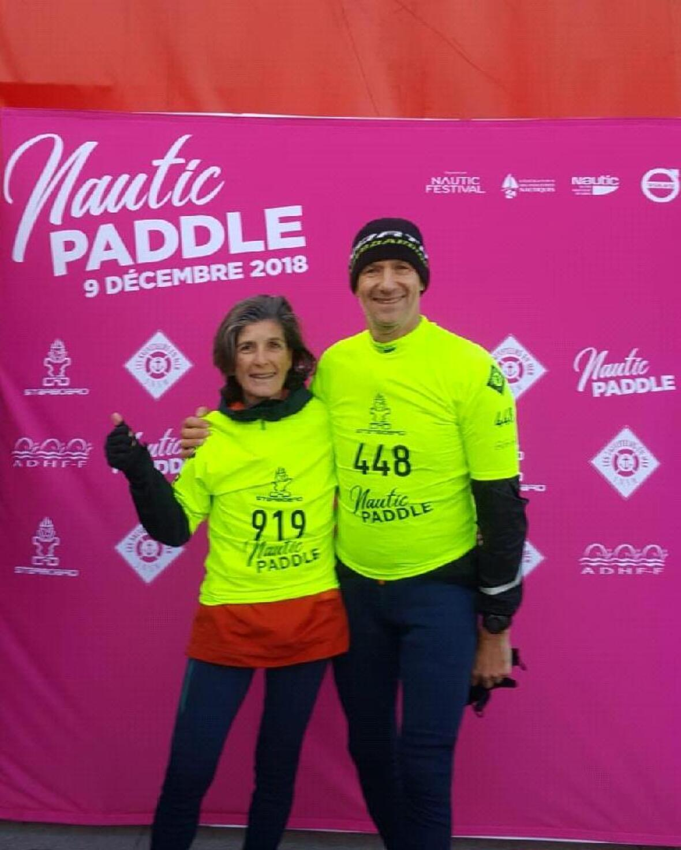 nautic paddle SUP