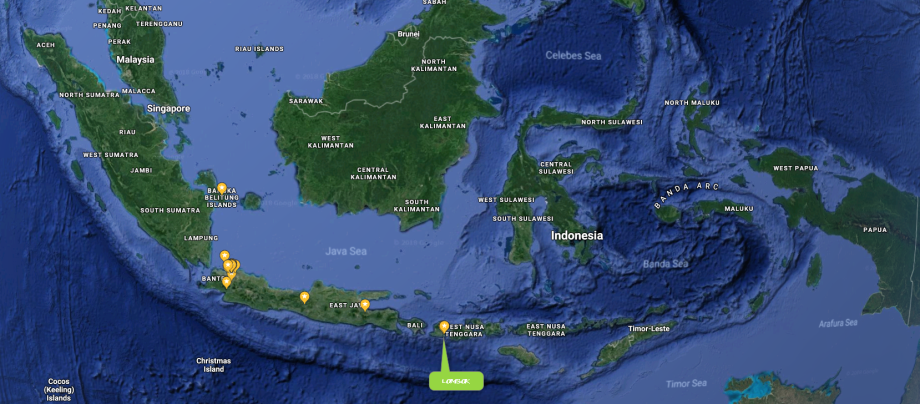 itiwit-inflatable-surf-SUP-indonesia-map