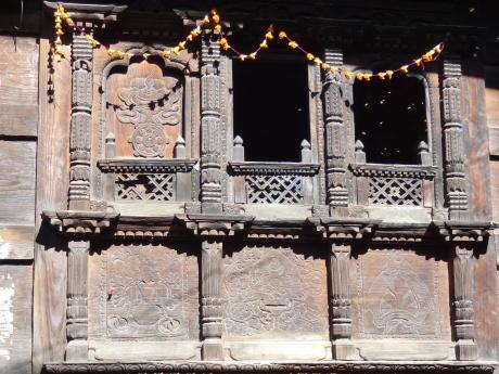 Syabru Besi cédric Népal