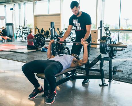mouvement de base musculation