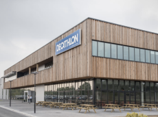 Site Jardin des plantes Decathlon